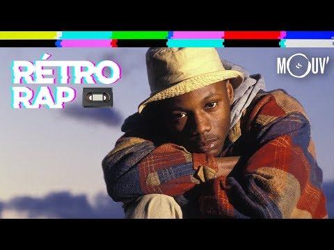 Youtube: RétroRap: MC Solaar