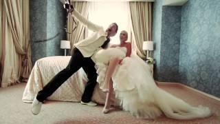 Свадьба не такая как у всех