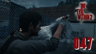 THE EVIL WITHIN 2 [#047] ★ Oniontown: Offline | Let