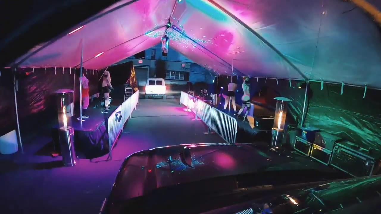 Lucky Devil expands beyond Boober Eats with drive-thru strip club ...