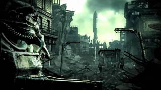 Fallout 3 intro legendada PT BR HD