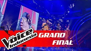 All Contestant Performances   GRAND FINAL   The Voice Indonesia GTV 2018 MP3