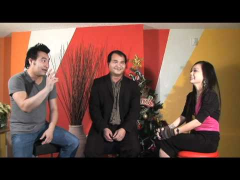 Truc Quyen, Thai Le va  Vu Le 12 18 2011 phan 1