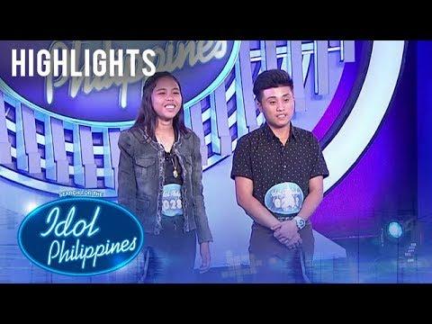 Janluis, Sinuportahan Ang Audition Ni Jenny | Idol Philippines 2019 Auditions