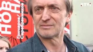 Международные новости RTVi с Валерием Кипеловым — 23 мая 2017 года