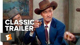 Montana (1950) Official Trailer - Errol Flynn, Alexis Smith Movie HD