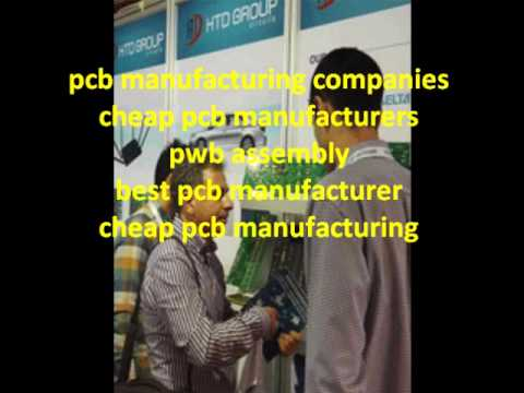 Cheap Pcb Manufacturer Company