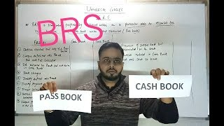 how to learn brs bank reconciliation statement rules accounts xi by universal classes