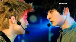 dream high 2 dance got7 jb vs 2am jinwoon