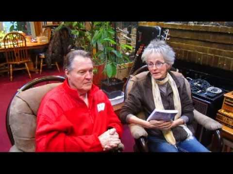 A Personal Accomplishment - Wisconsin Garden Video Blog 472