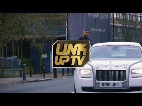 Hurricane - Hittaz [Music Video] | Link Up TV