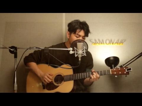 샘김 Sam Kim - Closer (The Chainsmokers Cover) [SAM ON AIR] LIVE