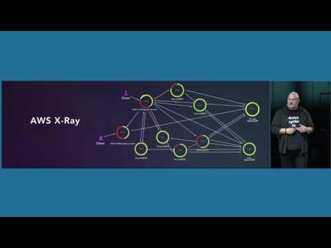 AWS Summit Series 2017 - San Francisco: AWS X-Ray Now Generally Available