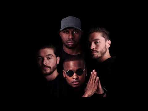 Starry Sky - DJ Qness (feat. Locnville & KO) [Official Audio Video]