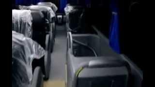 Nuevo Marcopolo Paradiso G7 DD-Scania K410 8X2-Libertadores (Lima-Ayacucho)
