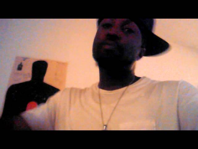 STEAD ONE THE GENERAL FREESTYLE