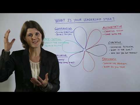 What is Your Leadership Style? - Leadership & Management Training