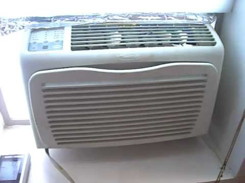 Solar Powered Air Conditioner Youtube