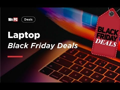 Top 5 Black Friday Gaming Laptop Deals 2019 thumbnail