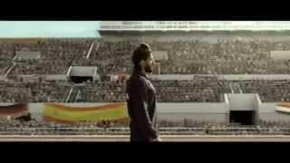 Bhaag Milkha Bhaag   Official theatrical trailer  Full HD Farhan Akhtar