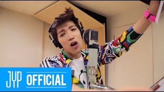 2PM_내 이름을 불러줘 (Please Call My Name)_Making Film