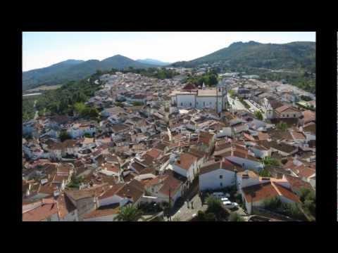 Castelo de Vide - A Sintra do Alentejo