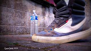 Skat3er *** | Shoeplay, Wetlook and Crushing... A  gift for Nike WeMuRiMe !