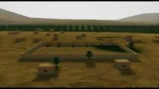 Prophet's Mosque 3D Movie