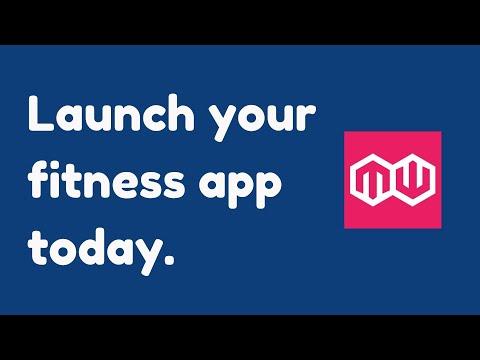 Fitness iOS & Android app development Company