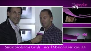 Presentazione Servizio Fotografico della Miss Romina Pierdomenico