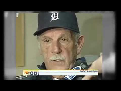 Umpire admits mistake that cost Detroit Tigers