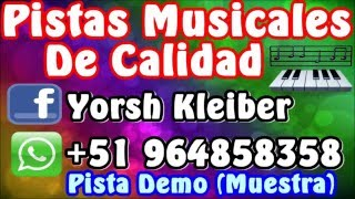 PISTA KARAOKE HIPOCRESIA MARC ANTHONY (EXCLUSIVO)