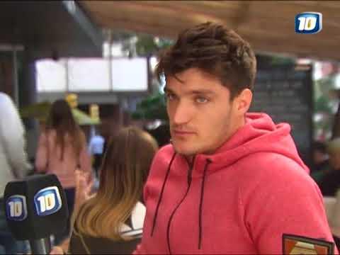 Entrevista con Gustavo Fernández en Córdoba Deportiva