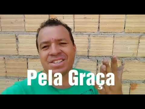 PELA GRAÇA !
