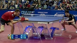 Дмитрий Овчаров vs Александр Шибаев | FINAL | Champions League 2019