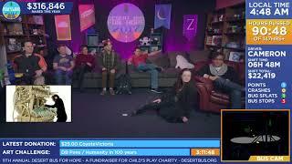 DB2017 - Watch and enjoy Wintergatan's Marble Machine; talk of strange music videos