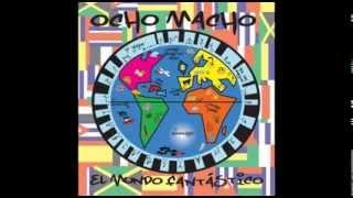 Ocho Macho - Congo Jamma
