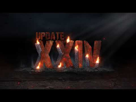 MC5 UPD 24 announcement