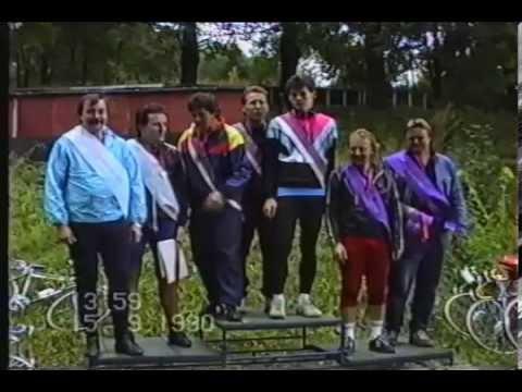 Giro di Betoni rok 1990