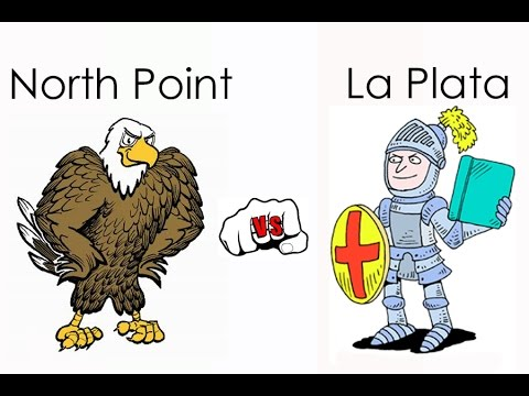 North Point vs La Plata High School Promo (EXTENDED VERSION)