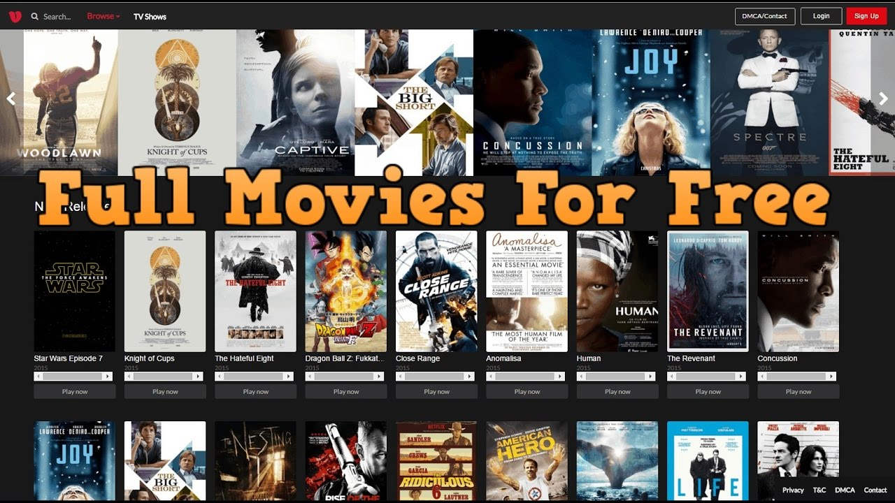 free movies torrents