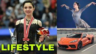 Evgenia Medvedeva Lifestyle Biography Networth Hobbies evgeniamedvedeva FactsWithBilal 2021