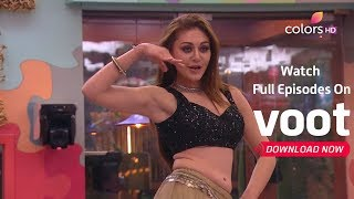 Bigg Boss Season 13 - 29th December 2019 - बिग बॉस - Day 90