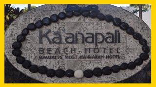 Kaanapali Beach Hotel #1