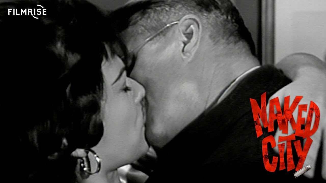 Naked City - Season 1, Episode 20 - One to Get Lost - Full Episode