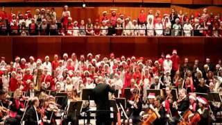 Familiejulekoncert 2011 - Michael Bojesen: Julens klare bud