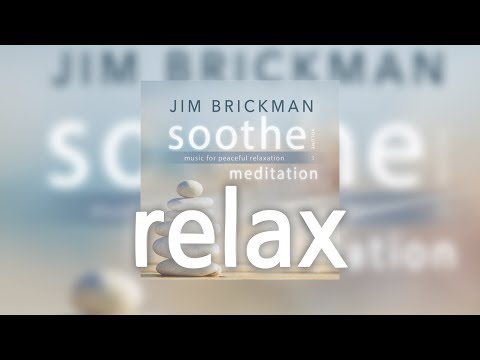 1. Relax - Soothe, Volume 3: Meditation