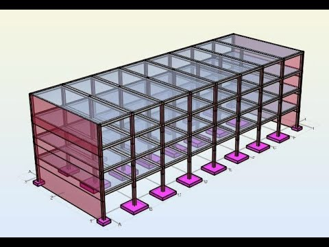 Download Orion 18 - The Most Easiest Structural Engineering Software to Use. A to Z Tutorials.