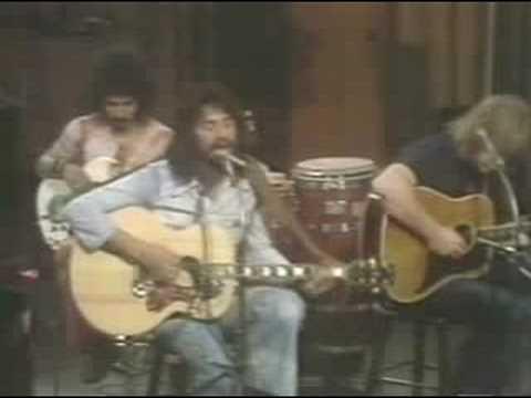 Cat Stevens - Where Do The  Children Play (Live 1971)