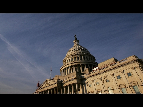 Bills aim to abolish EPA, Education Department